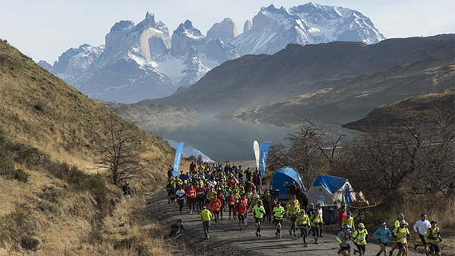 Patagonian International Marathon Publications