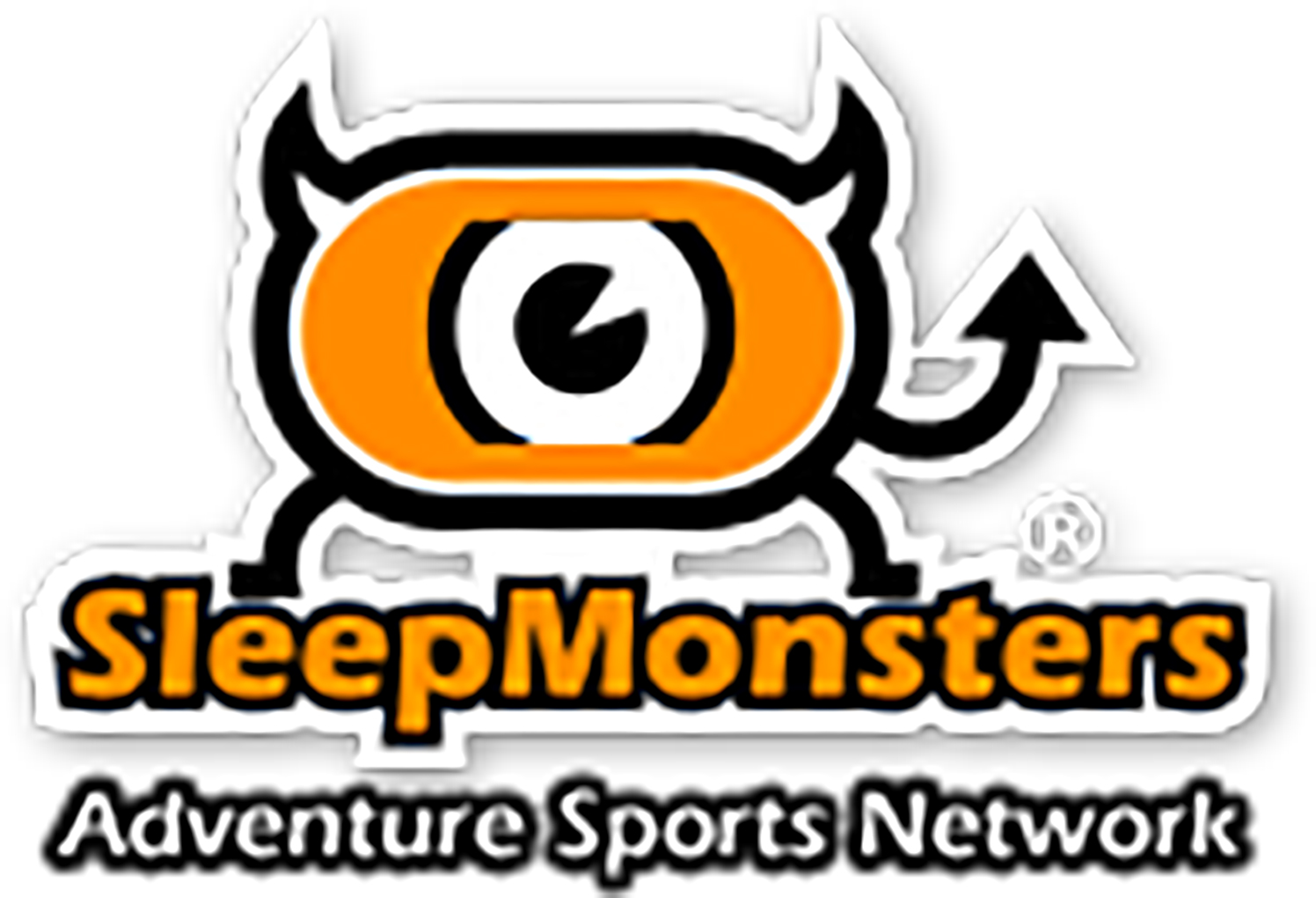 Sleep Monsters Logo