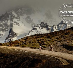 Patagonia Running, Torres del Paine, Chile; Marathon; Patagonia International Marathon First Edition 2012