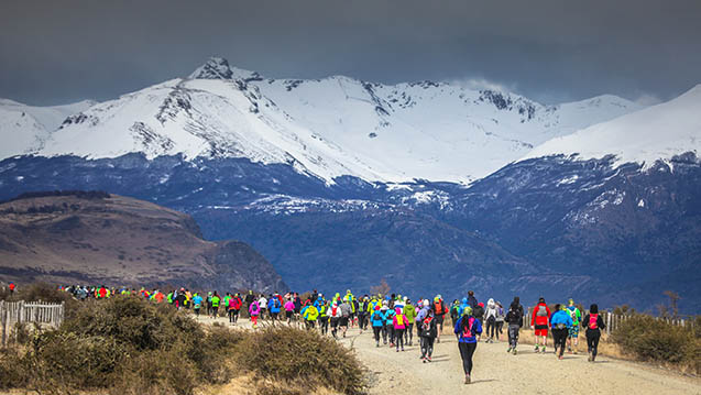 Patagonian International Marathon Results 2017 / Resultados 2017 - Patagonia, Chile