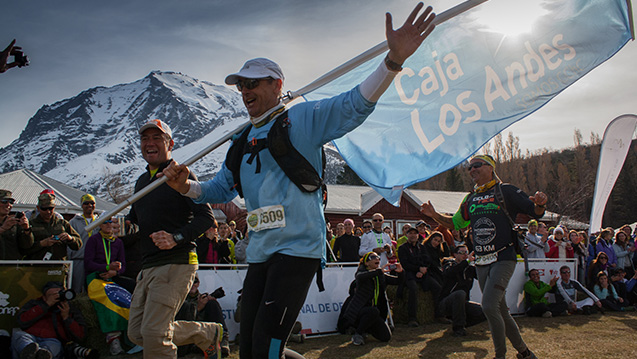 Patagonia, Chile; Torres del Paine; Marathon; Road Running; Patagonia International Marathon