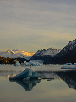 Torres del Paine National Park, Patagonian International Marathon