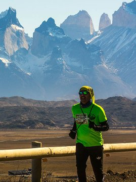 PIMvertical91 Patagonian International Marathon 2016 Patagonia, Chile