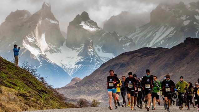 Patagonia Marathon Torres del Paine 3