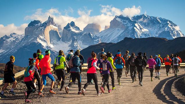Patagonia Marathon Torres del Paine 6