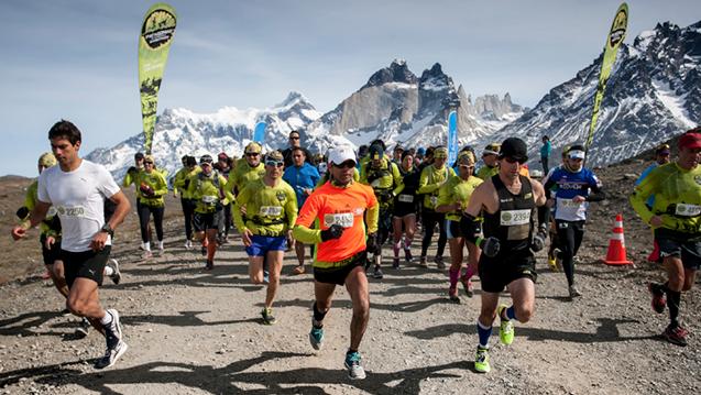 Patagonia Marathon Torres del Paine 7