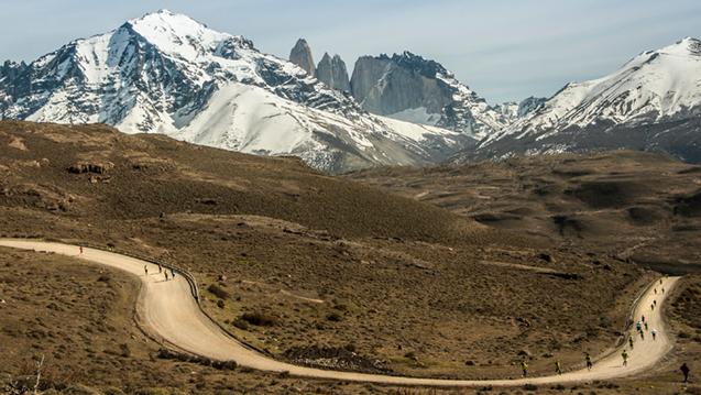 Patagonia Marathon Torres del Paine 9