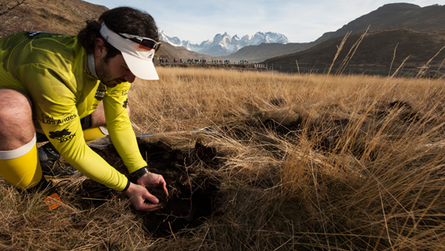 Patagonian International Marathon Conservation