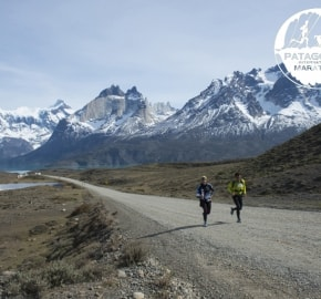 Patagonia Running, Torres del Paine National Park, Patagonia, Chile; Marathon; Patagonia International Marathon Second Edition 2013