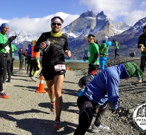 d96Patagonia Running; Patagonia, Chile; Torres del Paine; Marathon; Patagonia International Marathon Third Edition 2014