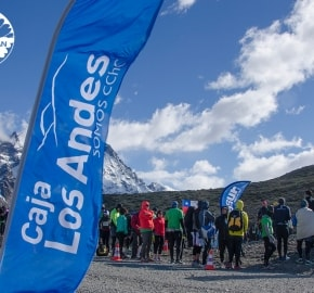 Patagonia Running; Patagonia, Chile; Torres del Paine; Marathon; Patagonia International Marathon Third Edition 2014