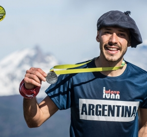 pim1909artr0381 (1); Running in Patagonia for the eighth edition of the Patagonian International Marathon 2019 in Provincia de Última Esperanza, Patagonia Chile; International Marathon; Octava Edición Maratón de la Patagonia, Chile 2019;