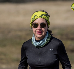 pim1909artr0402; Running in Patagonia for the eighth edition of the Patagonian International Marathon 2019 in Provincia de Última Esperanza, Patagonia Chile; International Marathon; Octava Edición Maratón de la Patagonia, Chile 2019;