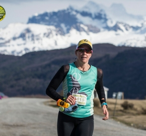 pim1909artr0552; Running in Patagonia for the eighth edition of the Patagonian International Marathon 2019 in Provincia de Última Esperanza, Patagonia Chile; International Marathon; Octava Edición Maratón de la Patagonia, Chile 2019;