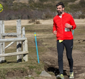 pim1909artr0562; Running in Patagonia for the eighth edition of the Patagonian International Marathon 2019 in Provincia de Última Esperanza, Patagonia Chile; International Marathon; Octava Edición Maratón de la Patagonia, Chile 2019;