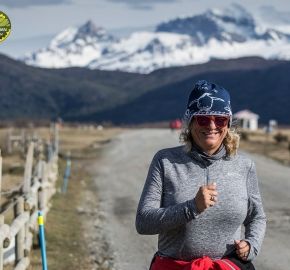 pim1909artr0565; Running in Patagonia for the eighth edition of the Patagonian International Marathon 2019 in Provincia de Última Esperanza, Patagonia Chile; International Marathon; Octava Edición Maratón de la Patagonia, Chile 2019;