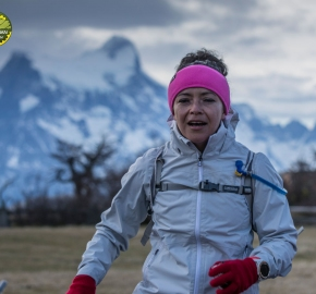 pim1909artr0674; Running in Patagonia for the eighth edition of the Patagonian International Marathon 2019 in Provincia de Última Esperanza, Patagonia Chile; International Marathon; Octava Edición Maratón de la Patagonia, Chile 2019;