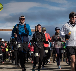pim1909artr7615; Running in Patagonia for the eighth edition of the Patagonian International Marathon 2019 in Provincia de Última Esperanza, Patagonia Chile; International Marathon; Octava Edición Maratón de la Patagonia, Chile 2019;