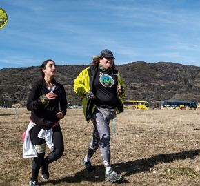 pim1909artr7787; Running in Patagonia for the eighth edition of the Patagonian International Marathon 2019 in Provincia de Última Esperanza, Patagonia Chile; International Marathon; Octava Edición Maratón de la Patagonia, Chile 2019;