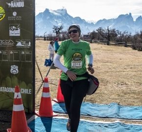 pim1909artr7967; Running in Patagonia for the eighth edition of the Patagonian International Marathon 2019 in Provincia de Última Esperanza, Patagonia Chile; International Marathon; Octava Edición Maratón de la Patagonia, Chile 2019;