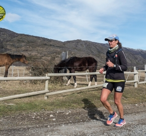 pim1909artr8025; Running in Patagonia for the eighth edition of the Patagonian International Marathon 2019 in Provincia de Última Esperanza, Patagonia Chile; International Marathon; Octava Edición Maratón de la Patagonia, Chile 2019;