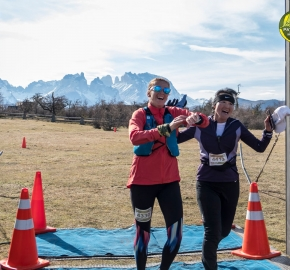 pim1909artr8069; Running in Patagonia for the eighth edition of the Patagonian International Marathon 2019 in Provincia de Última Esperanza, Patagonia Chile; International Marathon; Octava Edición Maratón de la Patagonia, Chile 2019;