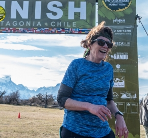 pim1909artr8106; Running in Patagonia for the eighth edition of the Patagonian International Marathon 2019 in Provincia de Última Esperanza, Patagonia Chile; International Marathon; Octava Edición Maratón de la Patagonia, Chile 2019;