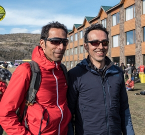 pim1909artr8111; Running in Patagonia for the eighth edition of the Patagonian International Marathon 2019 in Provincia de Última Esperanza, Patagonia Chile; International Marathon; Octava Edición Maratón de la Patagonia, Chile 2019;