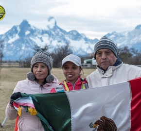 pim1909artr8196; Running in Patagonia for the eighth edition of the Patagonian International Marathon 2019 in Provincia de Última Esperanza, Patagonia Chile; International Marathon; Octava Edición Maratón de la Patagonia, Chile 2019;