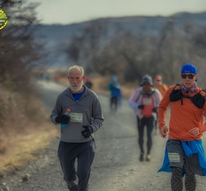 pim1909feve0046; Running in Patagonia for the eighth edition of the Patagonian International Marathon 2019 in Provincia de Última Esperanza, Patagonia Chile; International Marathon; Octava Edición Maratón de la Patagonia, Chile 2019;