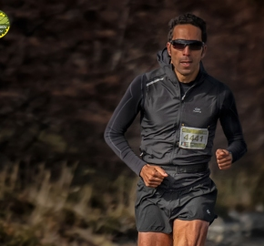 pim1909feve0480; Running in Patagonia for the eighth edition of the Patagonian International Marathon 2019 in Provincia de Última Esperanza, Patagonia Chile; International Marathon; Octava Edición Maratón de la Patagonia, Chile 2019;