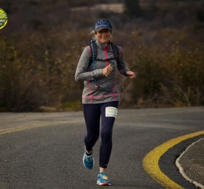 pim1909feve0764; Running in Patagonia for the eighth edition of the Patagonian International Marathon 2019 in Provincia de Última Esperanza, Patagonia Chile; International Marathon; Octava Edición Maratón de la Patagonia, Chile 2019;