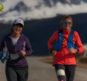 pim1909feve1313; Running in Patagonia for the eighth edition of the Patagonian International Marathon 2019 in Provincia de Última Esperanza, Patagonia Chile; International Marathon; Octava Edición Maratón de la Patagonia, Chile 2019;
