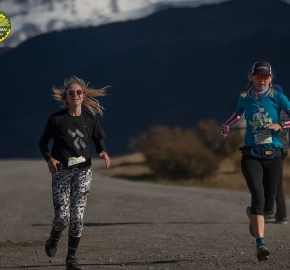 pim1909feve1365; Running in Patagonia for the eighth edition of the Patagonian International Marathon 2019 in Provincia de Última Esperanza, Patagonia Chile; International Marathon; Octava Edición Maratón de la Patagonia, Chile 2019;