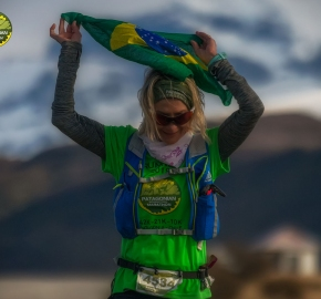 pim1909feve1491a; Running in Patagonia for the eighth edition of the Patagonian International Marathon 2019 in Provincia de Última Esperanza, Patagonia Chile; International Marathon; Octava Edición Maratón de la Patagonia, Chile 2019;