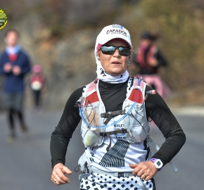 pim1909gusa3215e; Running in Patagonia for the eighth edition of the Patagonian International Marathon 2019 in Provincia de Última Esperanza, Patagonia Chile; International Marathon; Octava Edición Maratón de la Patagonia, Chile 2019;