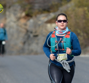 pim1909gusa3226e; Running in Patagonia for the eighth edition of the Patagonian International Marathon 2019 in Provincia de Última Esperanza, Patagonia Chile; International Marathon; Octava Edición Maratón de la Patagonia, Chile 2019;