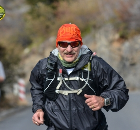 pim1909gusa3230e; Running in Patagonia for the eighth edition of the Patagonian International Marathon 2019 in Provincia de Última Esperanza, Patagonia Chile; International Marathon; Octava Edición Maratón de la Patagonia, Chile 2019;