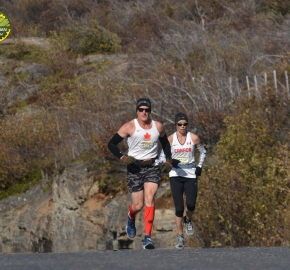 pim1909gusa3333e; Running in Patagonia for the eighth edition of the Patagonian International Marathon 2019 in Provincia de Última Esperanza, Patagonia Chile; International Marathon; Octava Edición Maratón de la Patagonia, Chile 2019;