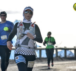pim1909gusa3685e; Running in Patagonia for the eighth edition of the Patagonian International Marathon 2019 in Provincia de Última Esperanza, Patagonia Chile; International Marathon; Octava Edición Maratón de la Patagonia, Chile 2019;