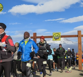 pim1909javi0157; Running in Patagonia for the eighth edition of the Patagonian International Marathon 2019 in Provincia de Última Esperanza, Patagonia Chile; International Marathon; Octava Edición Maratón de la Patagonia, Chile 2019;