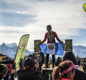 pim1909javi0332; Running in Patagonia for the eighth edition of the Patagonian International Marathon 2019 in Provincia de Última Esperanza, Patagonia Chile; International Marathon; Octava Edición Maratón de la Patagonia, Chile 2019;