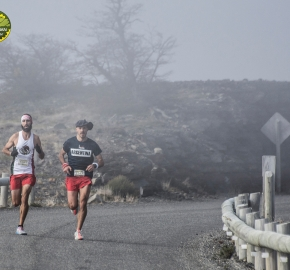 pim1909lues6579e; Running in Patagonia for the eighth edition of the Patagonian International Marathon 2019 in Provincia de Última Esperanza, Patagonia Chile; International Marathon; Octava Edición Maratón de la Patagonia, Chile 2019;