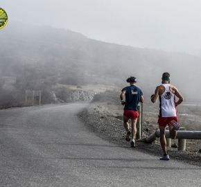 pim1909lues6597e; Running in Patagonia for the eighth edition of the Patagonian International Marathon 2019 in Provincia de Última Esperanza, Patagonia Chile; International Marathon; Octava Edición Maratón de la Patagonia, Chile 2019;