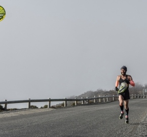 pim1909lues6612e; Running in Patagonia for the eighth edition of the Patagonian International Marathon 2019 in Provincia de Última Esperanza, Patagonia Chile; International Marathon; Octava Edición Maratón de la Patagonia, Chile 2019;
