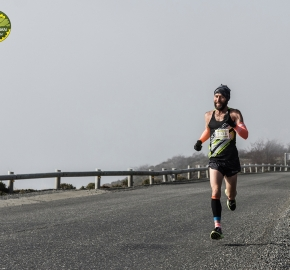 pim1909lues6614e; Running in Patagonia for the eighth edition of the Patagonian International Marathon 2019 in Provincia de Última Esperanza, Patagonia Chile; International Marathon; Octava Edición Maratón de la Patagonia, Chile 2019;