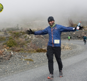 pim1909lues6827e; Running in Patagonia for the eighth edition of the Patagonian International Marathon 2019 in Provincia de Última Esperanza, Patagonia Chile; International Marathon; Octava Edición Maratón de la Patagonia, Chile 2019;