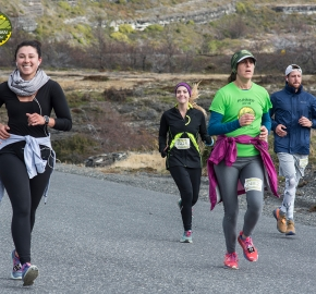 pim1909lues7012e; Running in Patagonia for the eighth edition of the Patagonian International Marathon 2019 in Provincia de Última Esperanza, Patagonia Chile; International Marathon; Octava Edición Maratón de la Patagonia, Chile 2019;