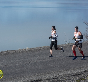 pim1909lues7221e; Running in Patagonia for the eighth edition of the Patagonian International Marathon 2019 in Provincia de Última Esperanza, Patagonia Chile; International Marathon; Octava Edición Maratón de la Patagonia, Chile 2019;