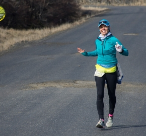 pim1909lues8150e; Running in Patagonia for the eighth edition of the Patagonian International Marathon 2019 in Provincia de Última Esperanza, Patagonia Chile; International Marathon; Octava Edición Maratón de la Patagonia, Chile 2019;